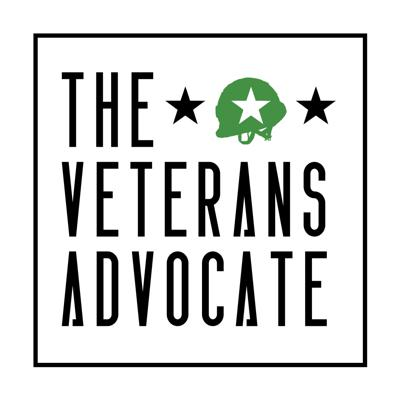 Cover art for Veterans Advocate - Delay Deny Hope you Die!