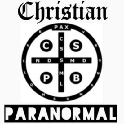 Cover art for Richard Lewis Author of The Paranormal Christian