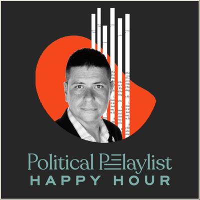 Cover art for 6. Happy Hour with Jon Lubecky