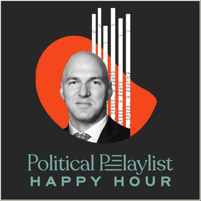 Cover art for 8. Happy Hour with Rep. Anthony Gonzalez