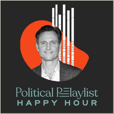 Cover art for 10. Happy Hour with Tony Goldwyn