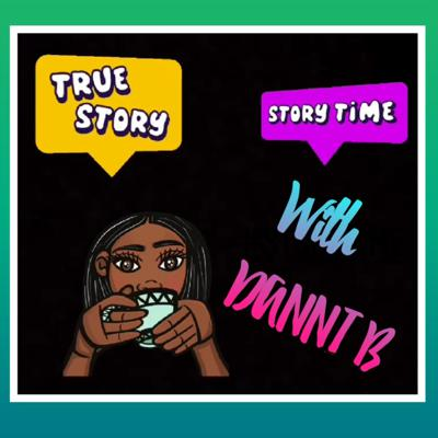 Cover art for STORYTIME: Why I was willing to ruin a 30 yr. Marriage for $20