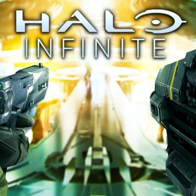 02 | Halo Infinite Dual Wielding and Microtransactions, Halo Kart Game