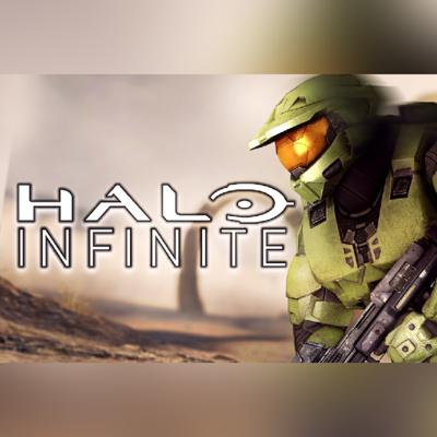 Cover art for 03 | Sprint in Halo Infinite & Campaign Custom Games