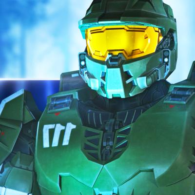04 | New Battle Royale Rumors, Halo Infinite's $500 Million Budget, & Halo TV Show News