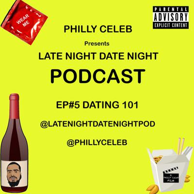 Cover art for Dating 101