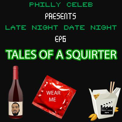 Cover art for TALES From A Squirter