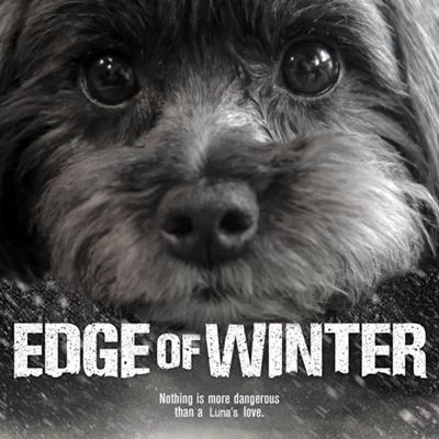 Cover art for Rotten Movie Review #13: Edge of Winter (2016) ft. Lauren