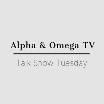 Cover art for #4 Talk Show Tuesday (May 21, 2019)