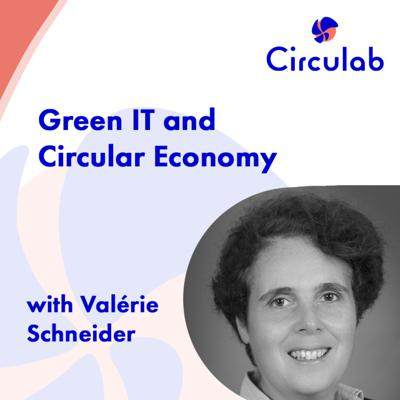 Cover art for How circular economy can be a great driver for green it?