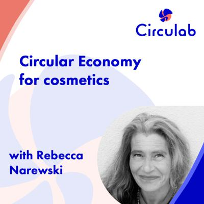Cover art for What's Circular Economy for the Cosmetic Industry?