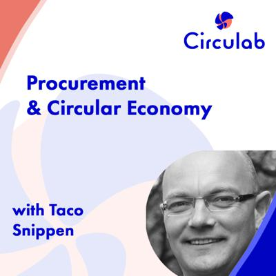 Cover art for How to Achieve Multiple Value Creation by Circular Procurement?