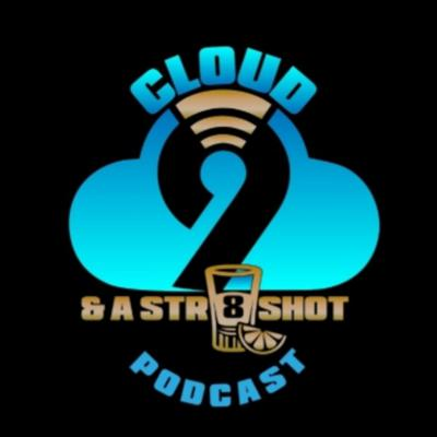 Cloud9 and a Str8 Shot Podcast