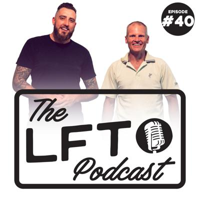 Cover art for EP #40 – Ricky's Carnivore Diet Update, Life Changing Moments, How Horrible People Can Be & 007.