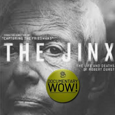 Cover art for The Jinx   DocWow