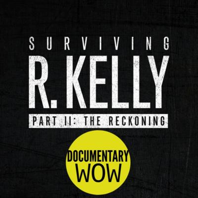 Cover art for Surviving R. Kelly PT 2   DocWow
