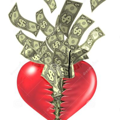 How much does love cost ?