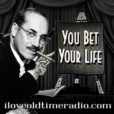 Cover art for Ep0500: You Bet Your Life -