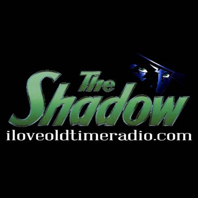 Cover art for Ep0511: The Shadow -