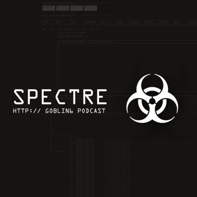 Cover art for :// SPECTRE Podcast - episode 000 – introduction