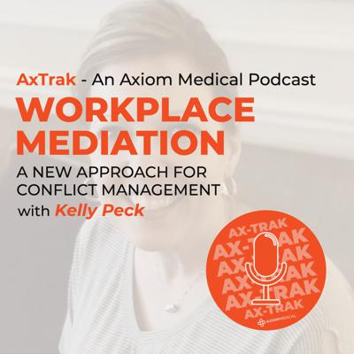 Cover art for Workplace Mediation - A New Approach for Conflict Management