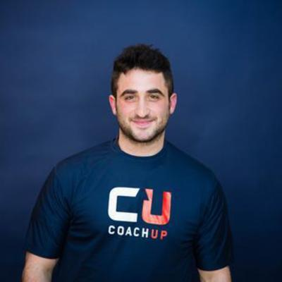 Cover art for Ep. 07 THE COACH T PODCAST | Boston Athletic Training Founder & Owner Chaim Andler on Running a Training Business for Athletes, How he has Grown his Business, His Training Philosophy, and Much More