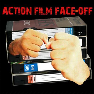 Cover art for Action Film Face-Off - Episode 34: 1981's My Young Auntie vs. 2008's Chocolate
