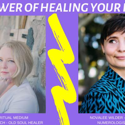 The Power of Healing Your Energy