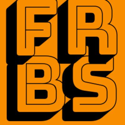 Cover art for FRBS Vol. 6: Showin' Yer Ass (6.27.19)