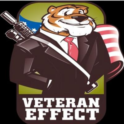 Cover art for The American Soldier Interview with Veterans Effect Podcast