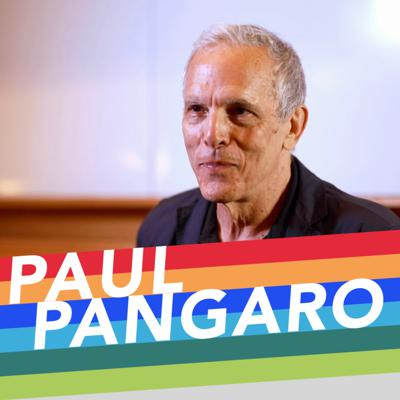 Cover art for Paul Pangaro on Design for/as Conversation