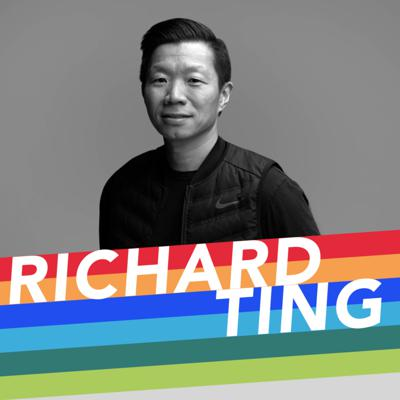 Cover art for Richard Ting on Digital Craft