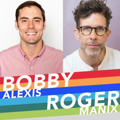 Cover art for Bobby Alexis and Roger Manix on Play