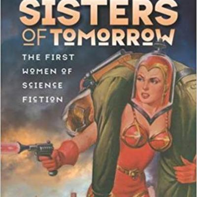 Cover art for Ep 2: Women in Science Fiction Literature