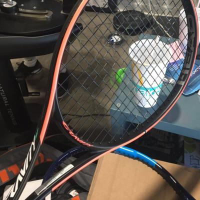 We String Rackets