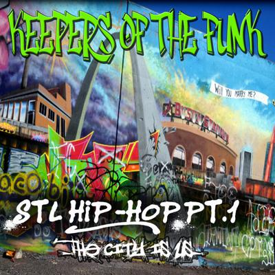 Cover art for Cycle 1-2: STL Hip-Hop Pt. 1 -