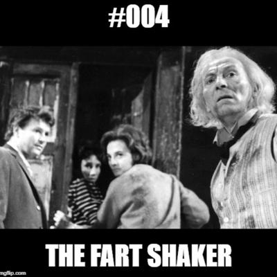 Cover art for #004 An Earthy Child 4 – The Fart Shaker
