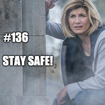 Cover art for #136 - In Conversation With 14 - Stay Safe!