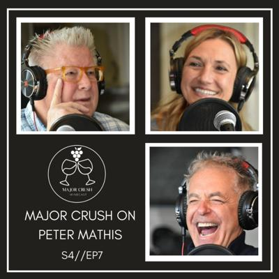 Major Crush Wine Cast