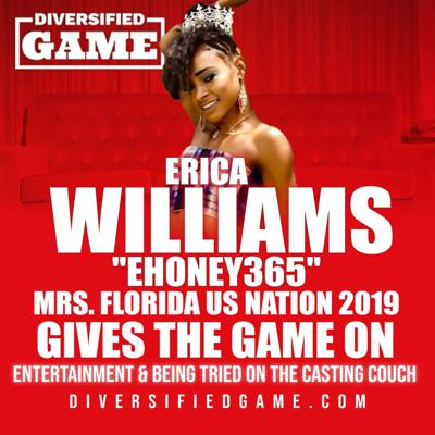 Cover art for EHONEY365 FORT LAUDERDALE OWN GIVES THE GAME ON PROMOTING