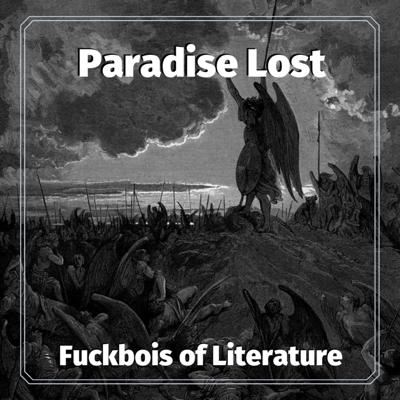Cover art for Paradise Lost - Dr. Anthony Oliveira