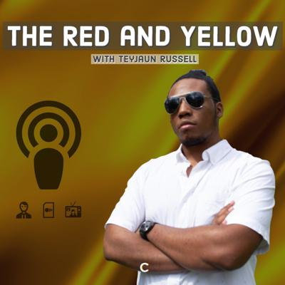 The Red & Yellow With Teyjaun | Courage Media Group