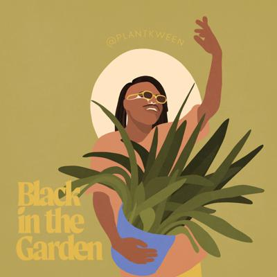 Cover art for Plant Tea with The Plant Kween