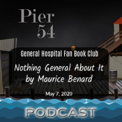 Cover art for The Port Charles 411: Nothing General About It