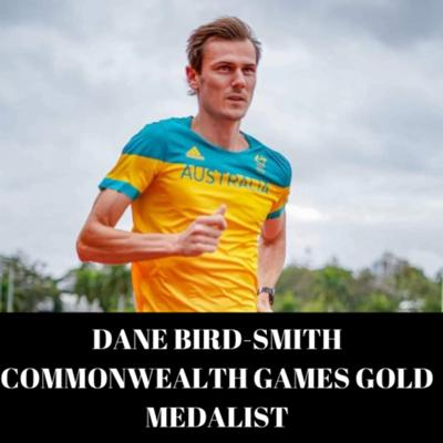 Cover art for Dane Bird-Smith and Post Race Blues