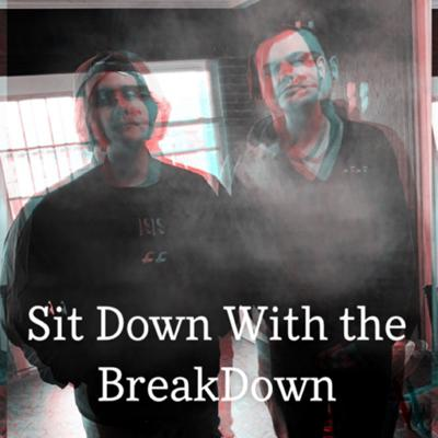Cover art for Sit Down With The Breakdown EP: 4 Push The Attack
