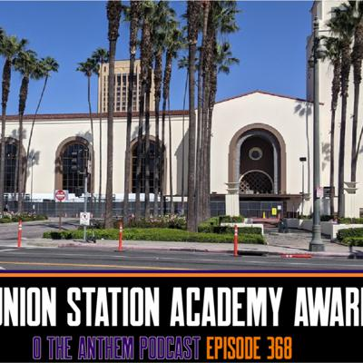 Cover art for A Union Station Academy Awards - OTA Podcast Episode 368