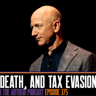 Cover art for Life, Death, and Tax Evasion - OTA Podcast Episode 375