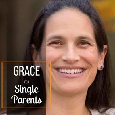 Cover art for Ep 30 | God Centered Co-parenting Strategies | Ana Bright