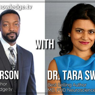 Cover art for Billy Carson Interviews Dr. Tara Swart - Neuroscientist and Best Selling Author